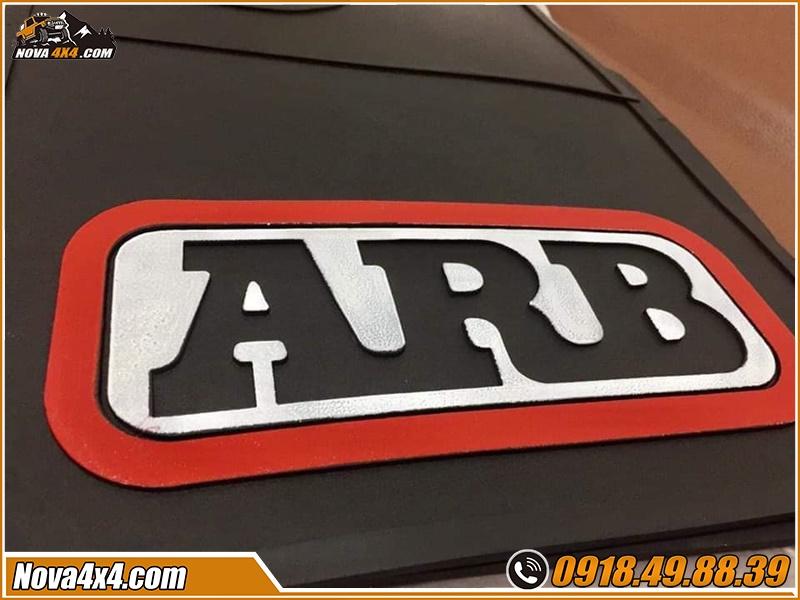 Tìm hiểu chắn bùn ARB xe bán tải đang được ưu chuộng 2021