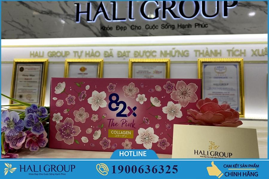 Giải đáp: Câu hỏi thường gặp khi sử dụng nước uống 82X The Pink Collagen Nhật Bản